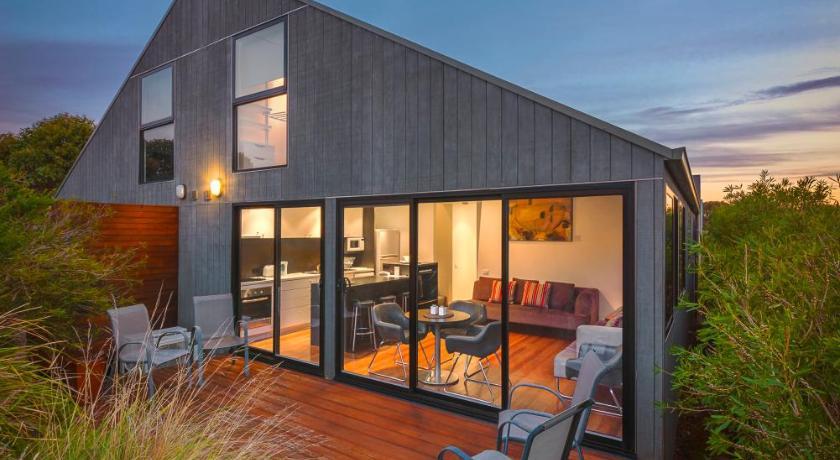Southern Ocean Villas