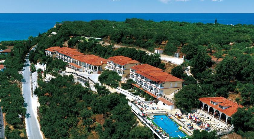 Zante Palace, Hotel, Akrotiri, Zakinthos, 29100, Greece