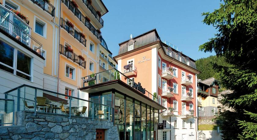 Hotel Post (Bad Gastein)