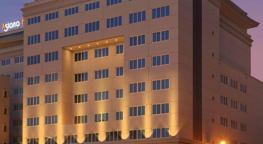 Asiana hotel dubai uae for Hotel reservation in dubai