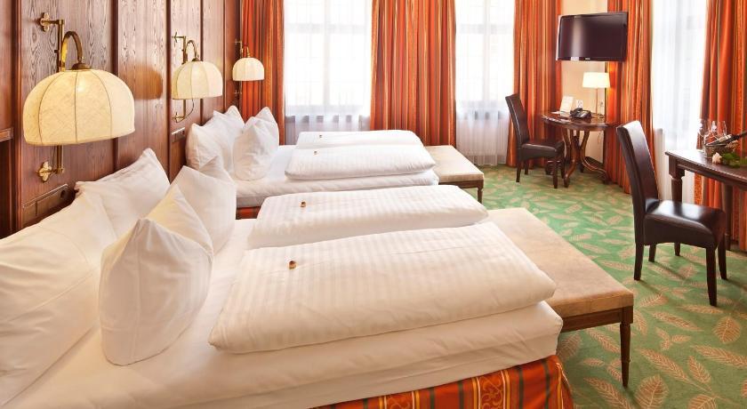 BEST WESTERN Plus Hotel Goldener Adler Innsbruck (Innsbruck)