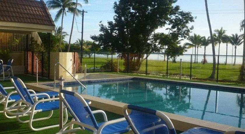 Condo Hotel Coral Towers Suites