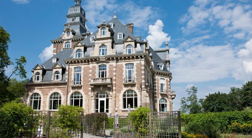 Hotel Le Chateau De Namur, Belgium