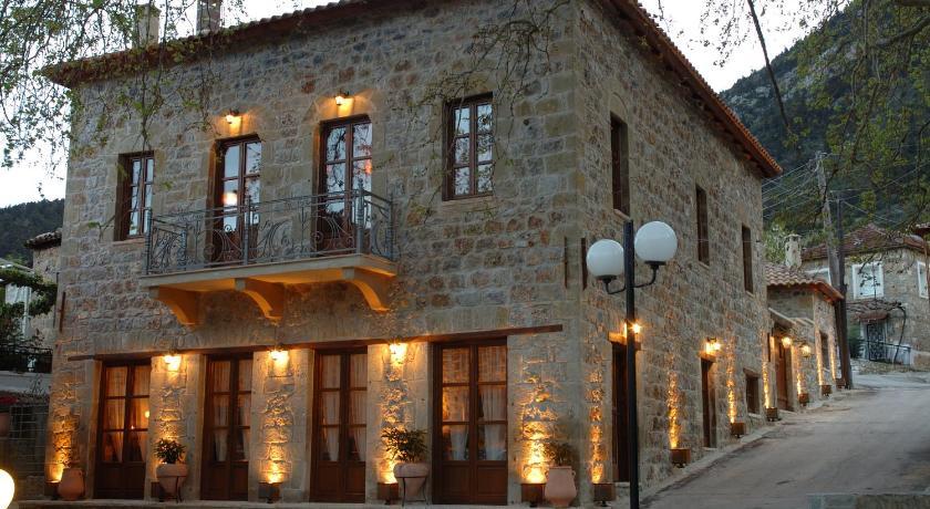 Arhontiko Kefalari, Hotel, Main Street, Kefalari,  20016 , Greece