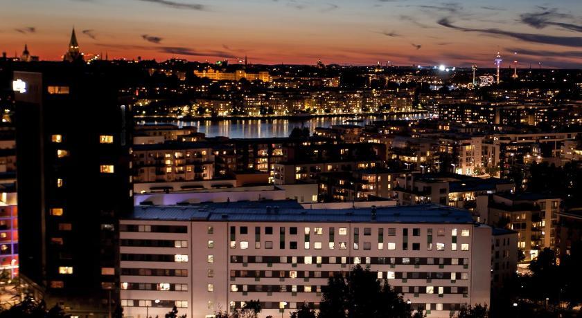 ApartDirect Hammarby Sjöstad II (Stockholm)