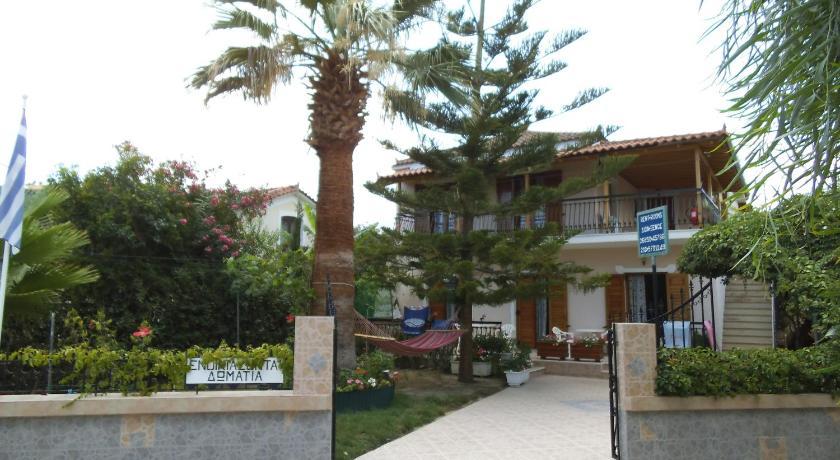 Villa Xenos, Villa, Kalamaki no 55,Zakinthos, 29100, Greece