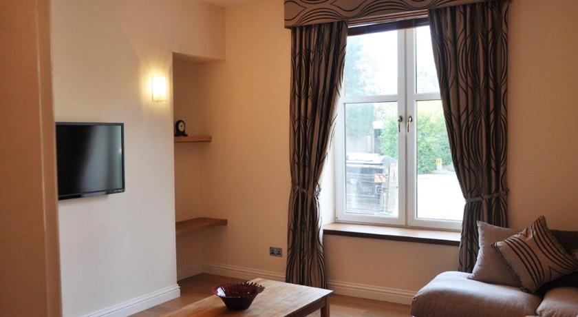 Zinn Apartments - City Centre (Aberdeen)