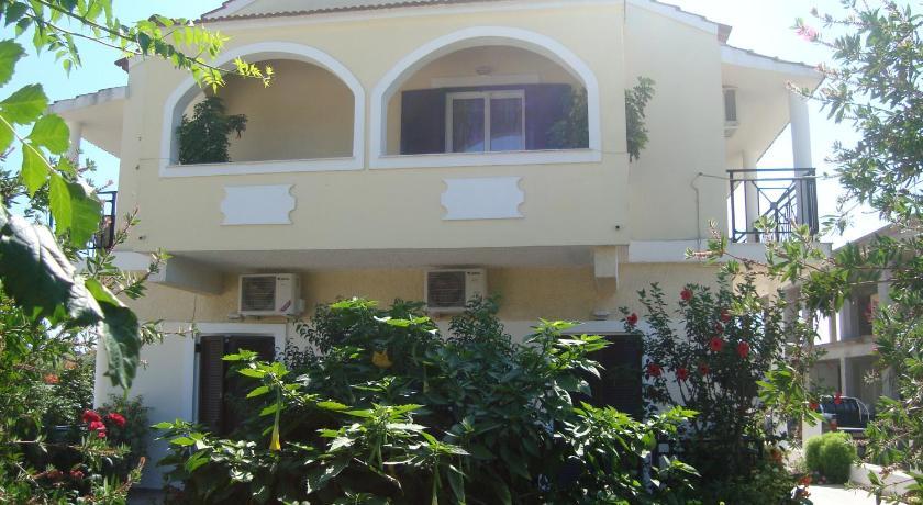 Olga Apartments, Apartment, Agios Georgios, Corfu, 49080, Greece