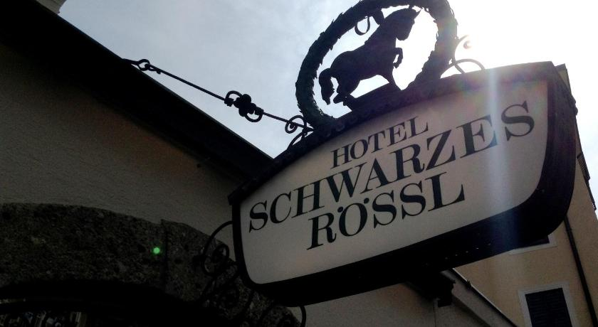 Hotel Schwarzes Rössl (Salzburg)