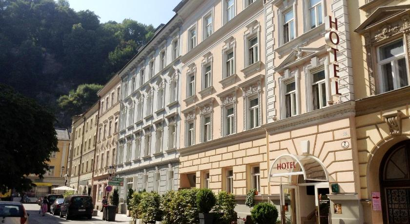 Hotel Wolf Dietrich (Salzburg)