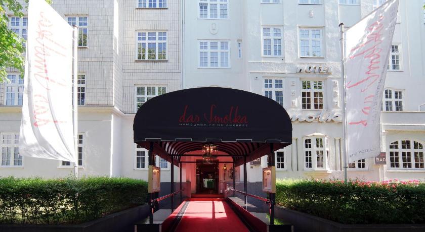 Romantik Hotel das Smolka (Hamburg)