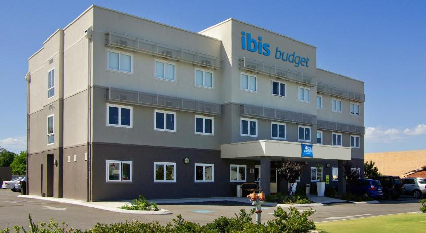 Hotel ibis Budget Perth Airport