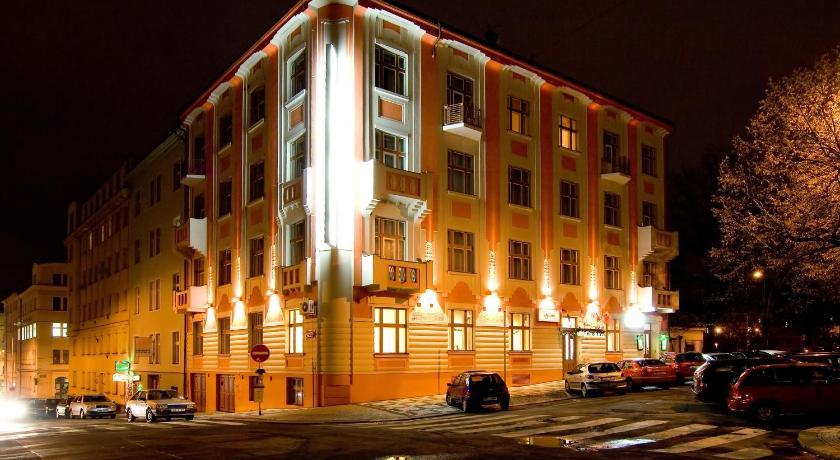 Hotel Aramis (Prag)