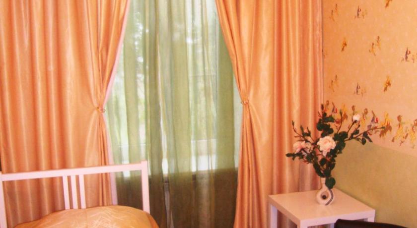 Mini Hotel Abrikol in Sankt Petersburg