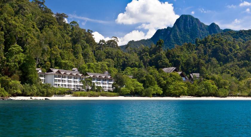 فندق أندمان جزيرة لنكاوي,Andaman Langkawi