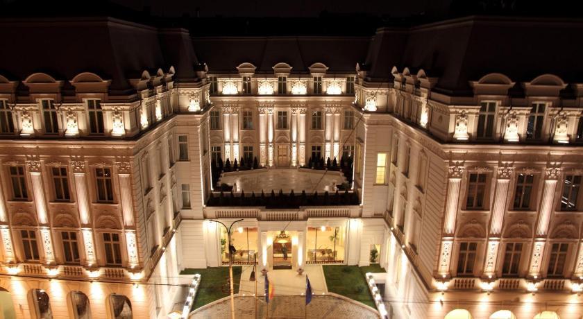 ルーマニア,ブカレスト,グランド ホテル コンチネンタル(Grand Hotel Continental)