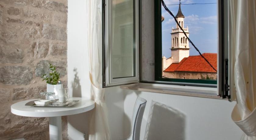 Speruna Luxury Inn in Split