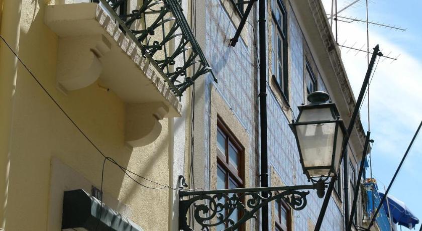 Lisbon Charming House (Lissabon)