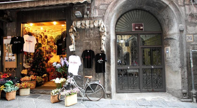 B&B San Gregorio Armeno (Neapel)