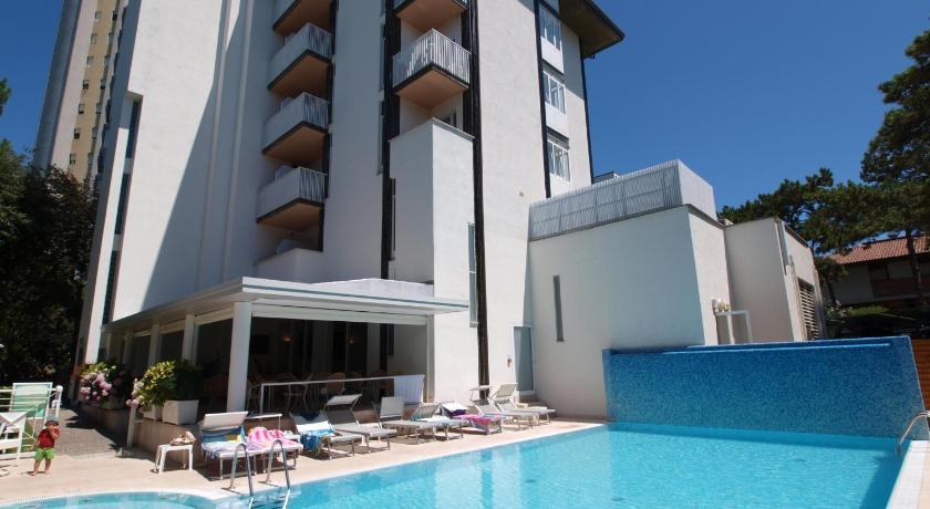 Hotel Bella Venezia Mare (Lignano)
