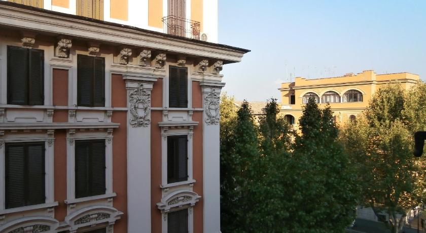Guest House Nomentana 225 (Rom)