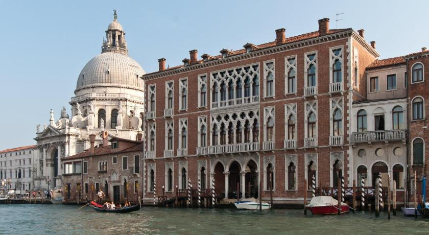 Centurion Palace - Small Luxury Hotels of the W... (Venedig)