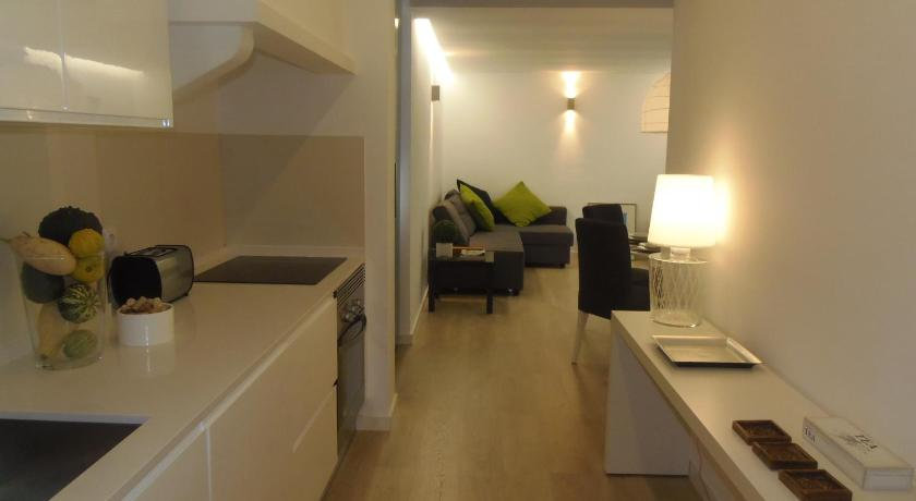 Santo Antonio Apartment (Lissabon)