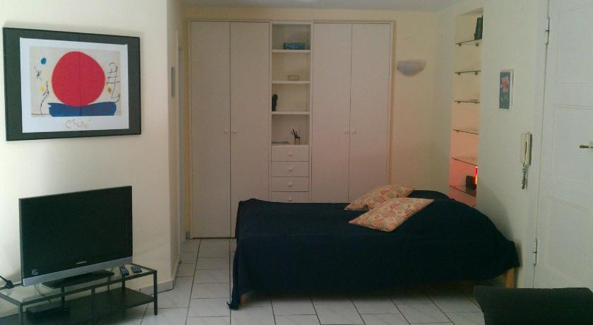 Apartment Dahlem FU in Berlin