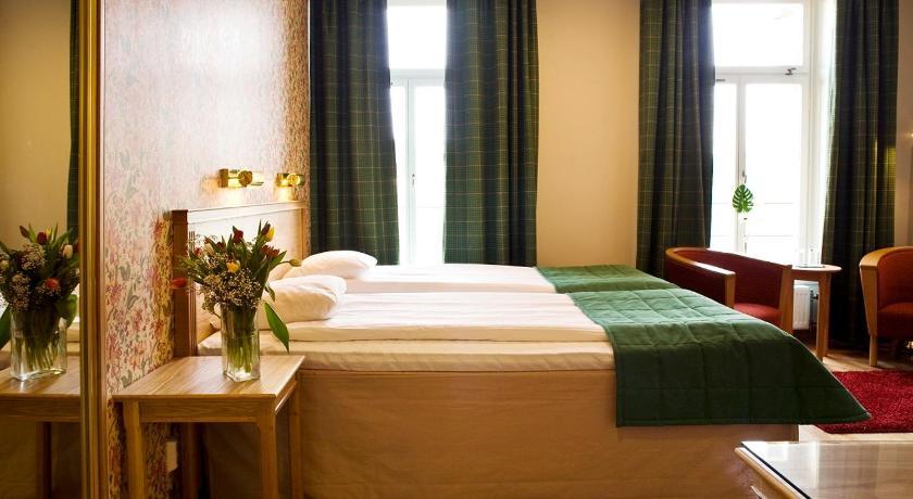 スウェーデン,ストックホルム,エリート ホテル アドロン(Elite Hotel Adlon)