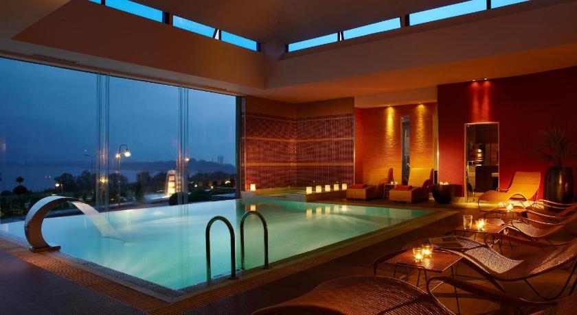 Limneon Resort' Spa, Hotel, 4th Klm National Road Kastoria - Athens, Kastoria, 52057, Greece