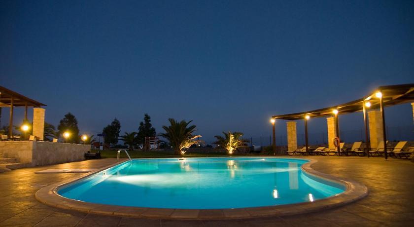 Kallicrates Village, Hotel, Fragokastello,Chania Region, 73011, Greece