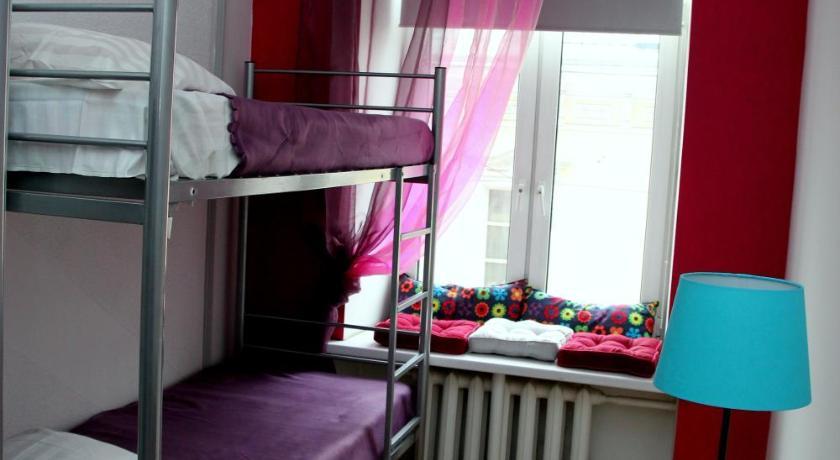 Hostel Wind (Moskau)