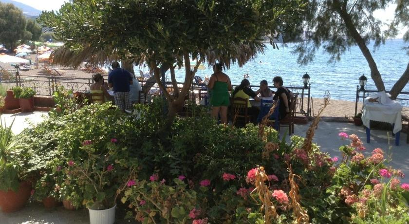 Klimataria, Hotel, Anaxos Lesvos, 81109, Greece