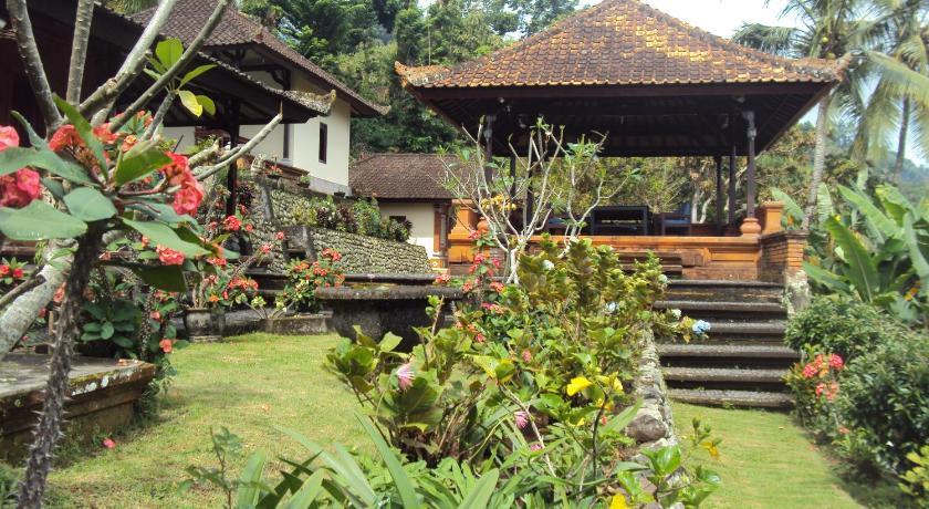 Berlibur Di Bali Pondok Wisata Sidemen Bali