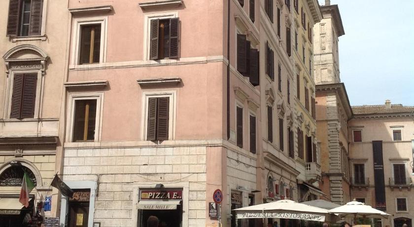 Casa Navona (Rom)