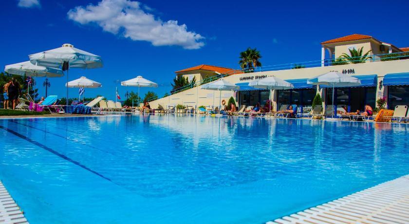 Liberatos Village, Hotel, Lassi, Kefallonia, 28100, Greece