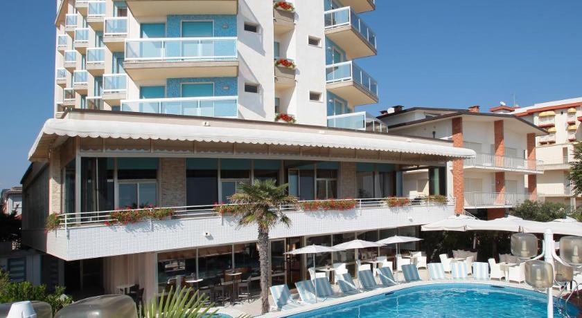 Hotel Rivamare (Jesolo)