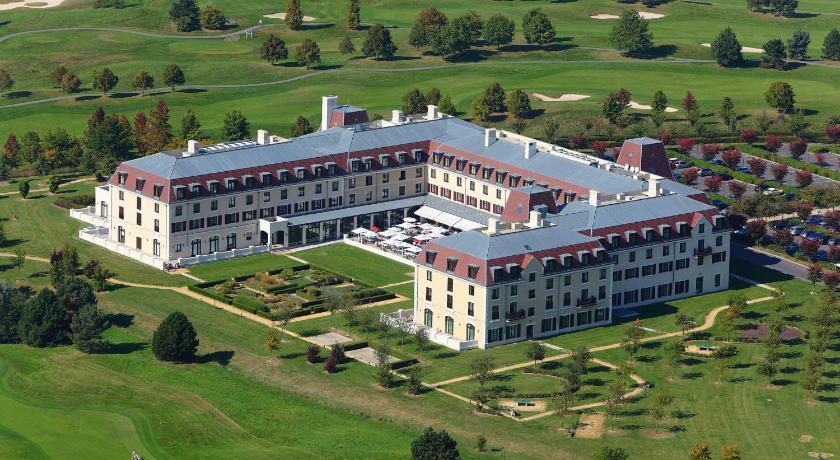 Radisson blu hotel disneyland paris magny le hongre for Booking paris hotel