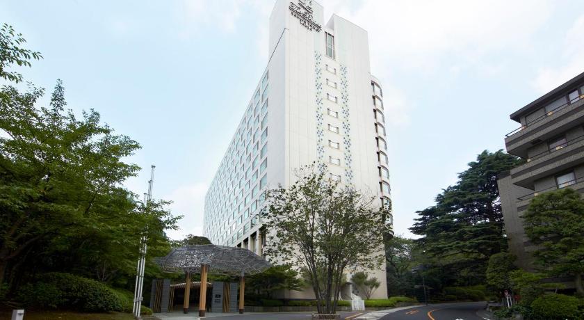 日本/東京,港区高輪,ザ・プリンス さくらタワー東京(The Prince Sakura Tower Tokyo)