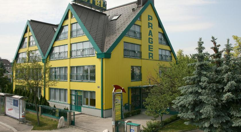 Hotel Asperner Löwe (Wien)