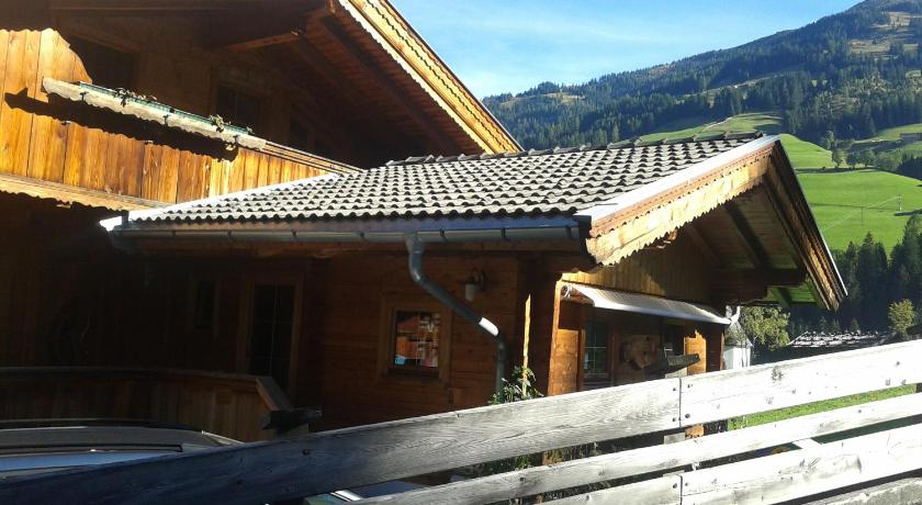 Ferienwohnung Haus Lederer (Alpbach)