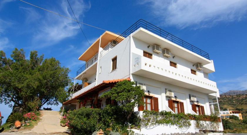 Eleni Goumenaki Plakias Studios, Hotel, Plakias, Rethymno, 74060, Greece