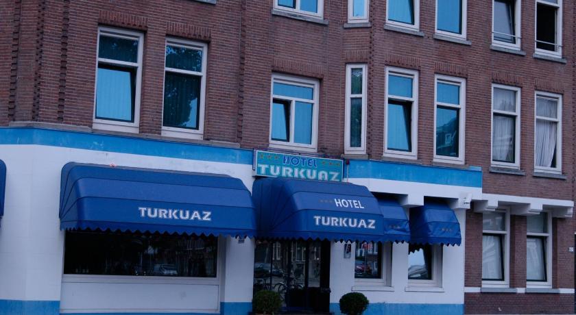 Hotel Turkuaz in Rotterdam