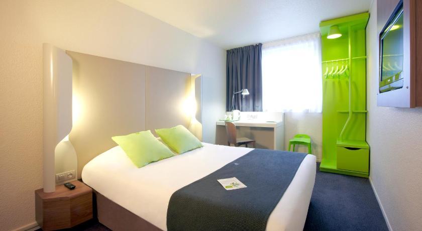 Hotel Ibis A Lille