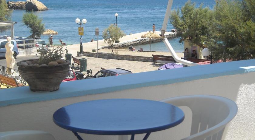 Коттедж в Икария на берегу моря