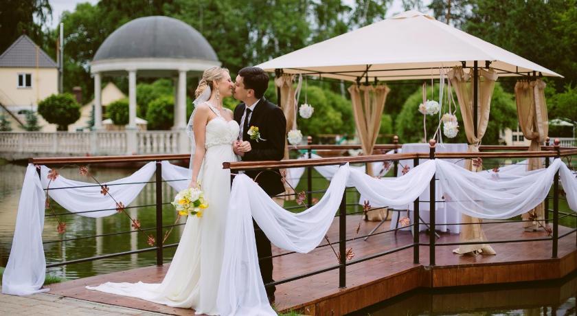 Свадьбы в дворянском гнезде