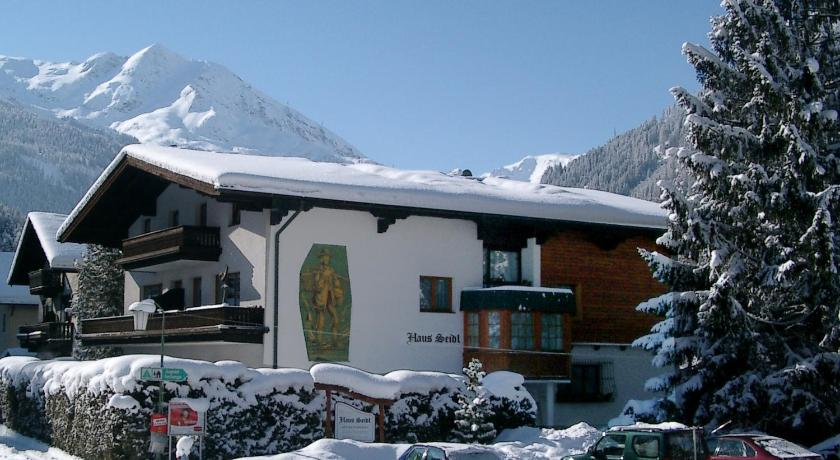 Haus Seidl in Bad Gastein