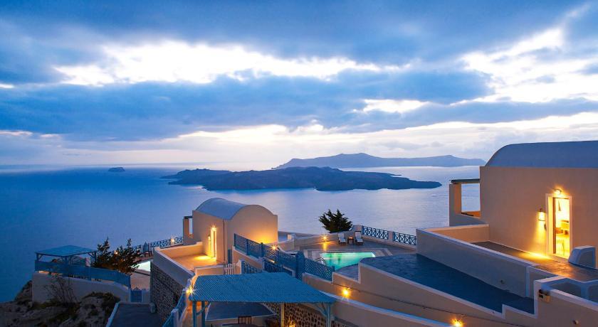 Celestia Grand, Hotel, Fira, Santorini, 84700, Greece