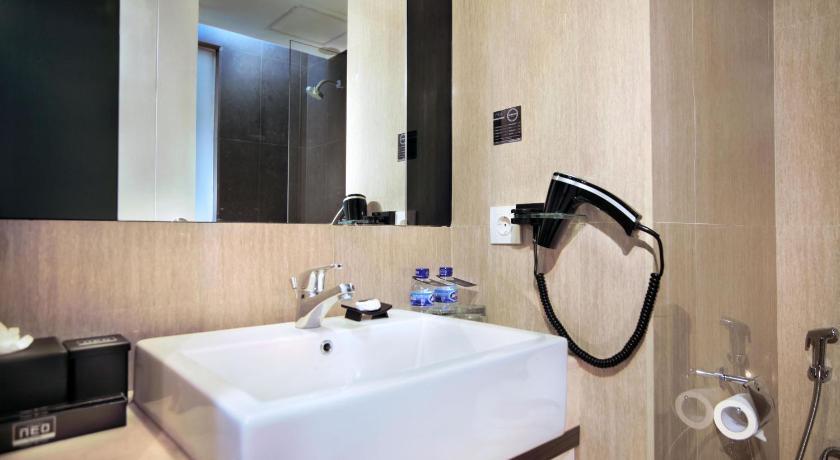 Mangga Dua Jakarta Review Neo Hotel Mangga Dua Jakarta