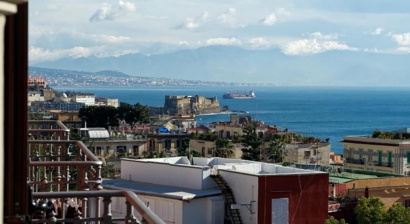 Casa Tonia (Neapel)